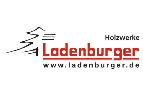 Logo - Ladenburger